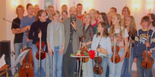 Tallinn Orchestra