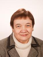 Prof. Helle Metslang