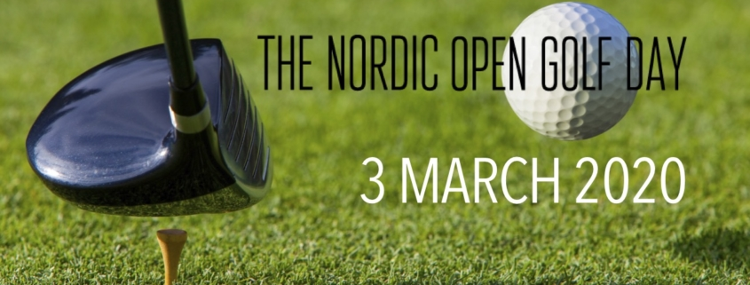Nordic Golf Day 2020