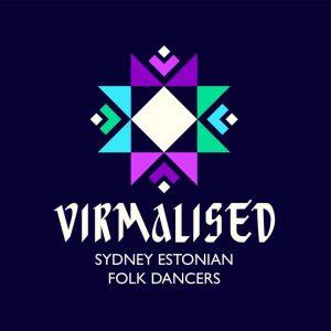Virmalised Folk Dancers