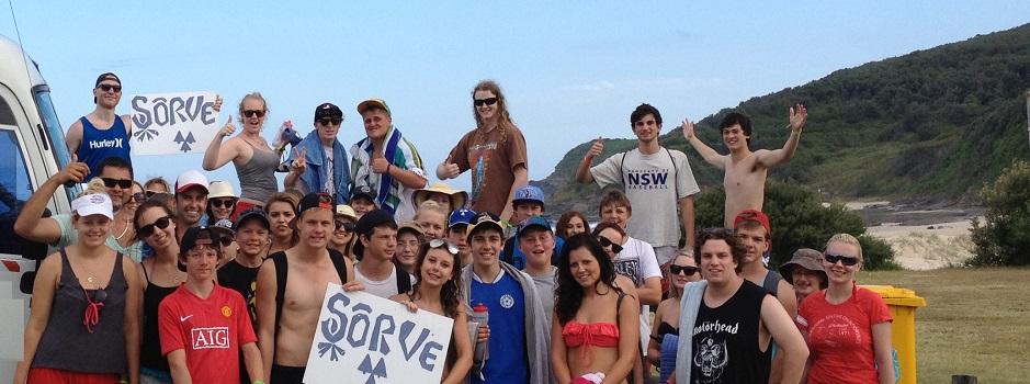 Sõrve Summer Camp