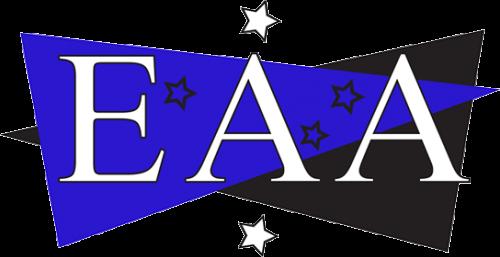 EAA previous logo