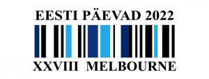 Australian Estonian Festival Logo